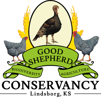 Good Shepherd Conservancy